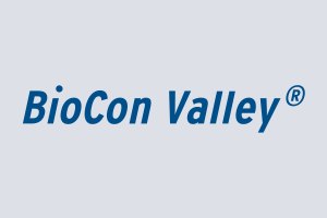 biocon valley - Logo
