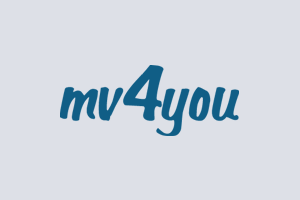 mv4you - Logo