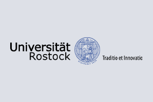 Universität Rostock - Logo