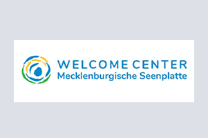 Welcome Center Mecklenburgische Seenplatte Logo