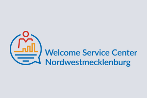 Welcome Center Nordwestmecklenburg - Logo