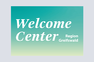 Welcome Center Region Greifswald - Logo