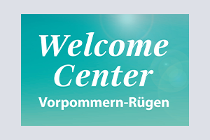 Welcome Center Vorpommern-Rügen - Logo